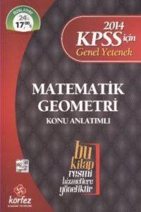 Körfez KPSS Matemetik-Geometri Konu Anlatımı