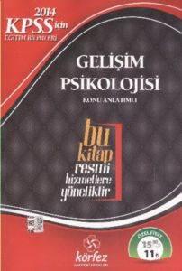 Körfez KPSS Gelişim Psikolojisi Konu Anlatımı