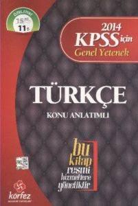 Körfez KPSS Türkçe Konu Anlatımı