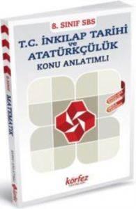 8.Sınıf Tc İnk.Tarihi Ve Atatürkçülük Konu Anlatım