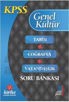 Körfez Kpss 2014 Genel Kültür Soru Bankası
