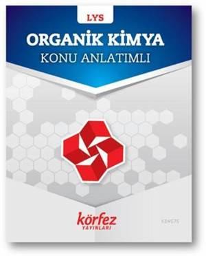 LYS Organik Kimya Konu Anlatım