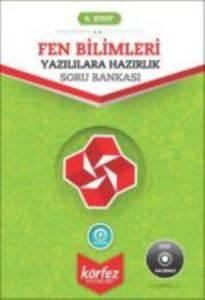 Körfez 6. Sınıf Fen Bilimleri Yazılılara Hazırlık Soru Bankası