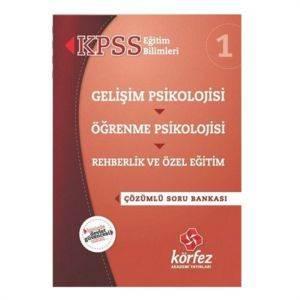 Kpss Eğitim Bilimleri Çözümlü Soru Bankası(Rehberlik Ve Özel Eğtm-Gelişim Ve Öğrenme Psikl.) (Yeni)