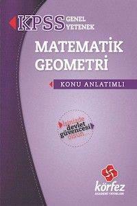 Kpss Matematik-Geometri Konu Anlatımı (Yeni)