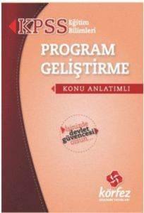 Kpss Program Geliştirme Konu Anlatımı (Yeni)