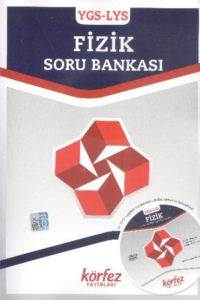 Ygs-Lys Fizik Soru Bankası Çözüm Dvd'Li (Yeni)