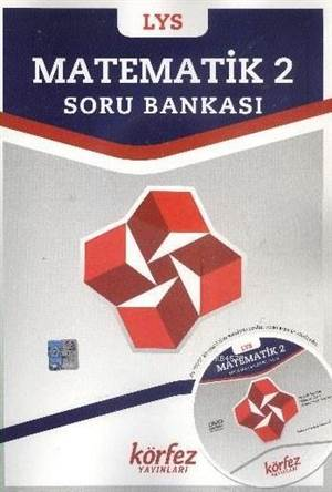LYS Matematik 2 Soru Bankası; Çözüm Dvd'li