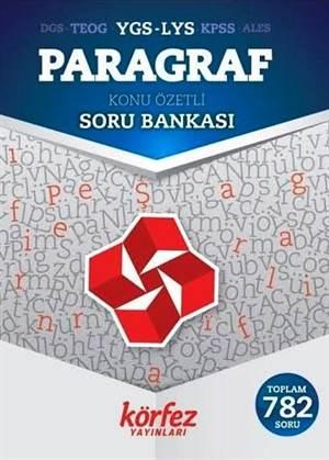 Ygs-Lys Paragraf Konu Özetli Soru Bankası