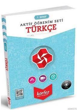 7. Sınıf Türkçe Aktif Öğrenim Seti