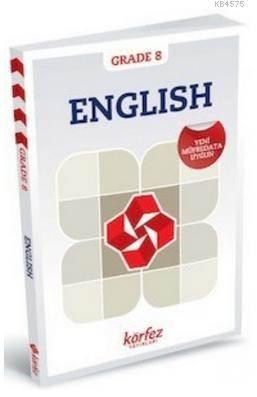 Körfez 8.Sınıf İngilizce-English Grade Konu Anlatım