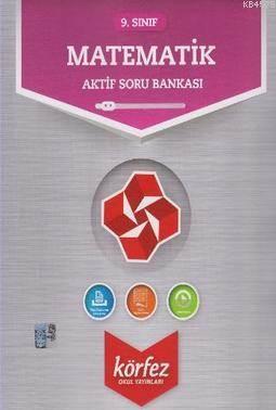 9. Sınıf Matematik Aktif Soru Bankası