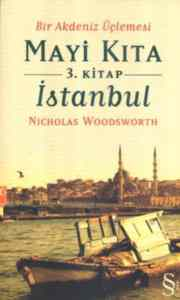 Mayi Kıta 3.Kitap: İstanbul