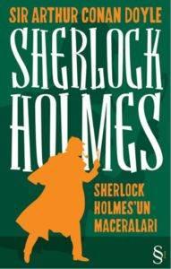 Sherlock Holmesun Maceraları