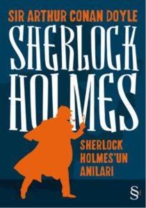 Seherlock Holmes'un Anıları