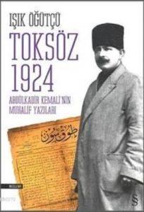 Toksöz 1924