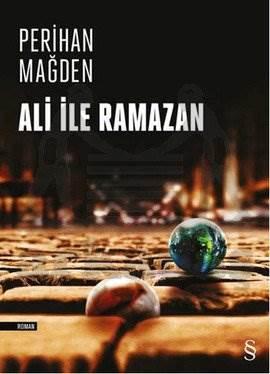 Ali İle Ramazan