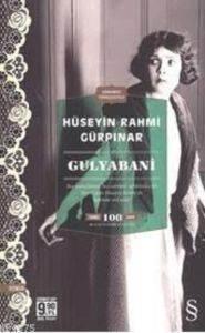 Gulyabani Cep Boy