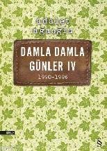 Damla Damla Günler IV 1990-1996