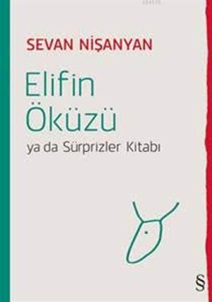 Elifin Öküzü Yada Sürprizler Kitabı