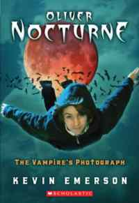 Oliver Nocturne 1 - Vampirin Fotoğrafı