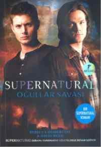 Supernatural: Oğullar Savaşı