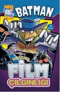 Batman Deli Şapkacı'nın Film Çılgınlığı