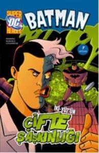 Batman: İki-Yüz'ün Çifte Şaşkınlığı