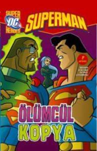 Superman Ölümcül Kopya
