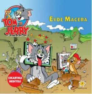 Tom ve Jery - Evde Macera