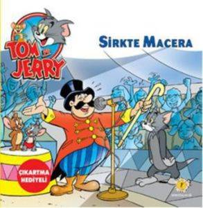 Tom ve Jerry - Sirkte Macera