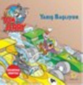 Tom ve Jerry - Yarış Başlıyor