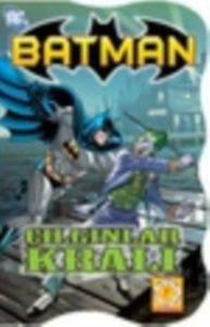 Batman Çılgınlar Kralı