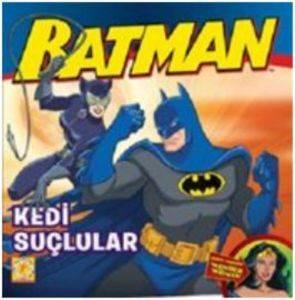 Batman Kedi Suçlular