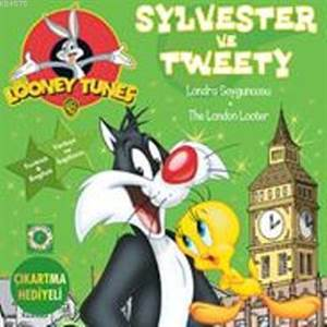 Sylvester ve Tweety-Londra Soyguncusu – The London Looter
