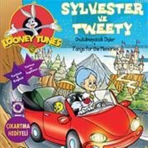 Sylvester ve Tweety-Unutulmayacak Dişler – Fangs for the Memories