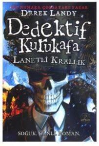Dedektif Kurukafa 7 - Lanetli Krallık