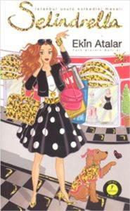 Selindrella - Türk Kızının Sofisi Selindrella (Cep Boy)