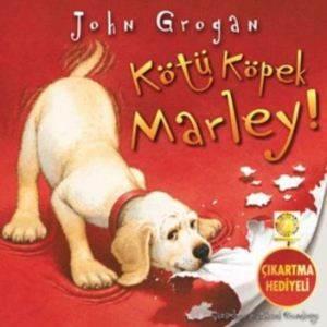 Kötü Köpek Marley!