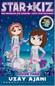 Star Kız Uzay Ajanı