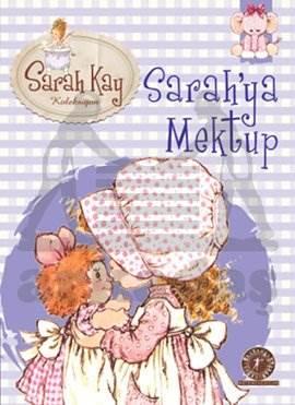 Sarah Kay Koleksiyon 1-Sarah'ya Mektup