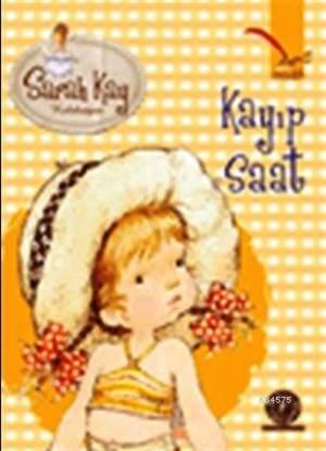 Sarah Kay Koleksiyon 3-Kayıp Saat