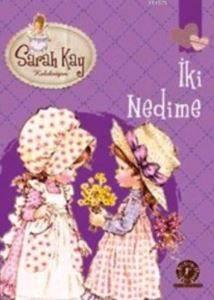 Sarah Kay Koleksiyon 7-İki Nedime