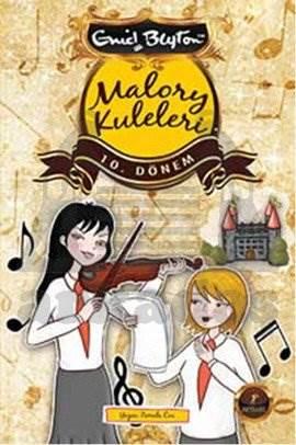 Malory Kuleleri 10.Dönem