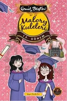 Malory Kuleleri 12.Dönem