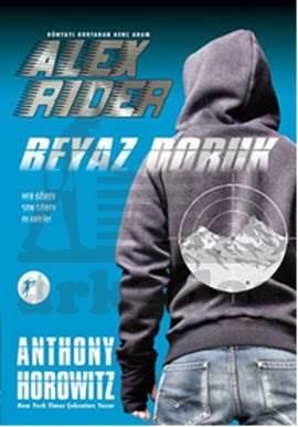 Alex Rider - Beyaz Doruk