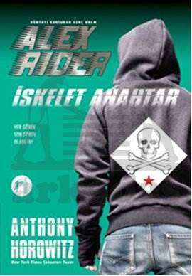 Alex Rider - İskelet Anahtar