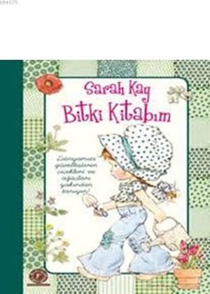 Sarah Kay Bitki Kitabım
