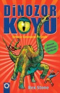 Dinozor Koyu 9-Devasa Canavarın Peşinde