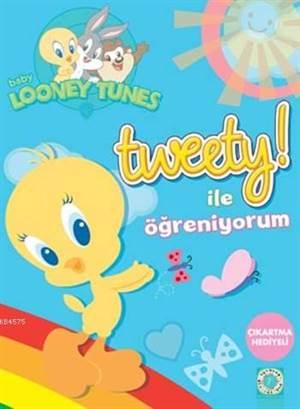 Baby Looney Tunes Tweety İle Öğreniyorum